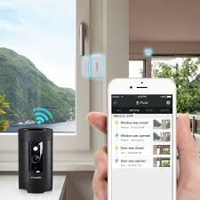zmodo pivot 1080p 360 rotating wireless security camera and all