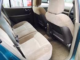 hyundai santa fe diesel manual 2 0 alloys aircon 2 owner service