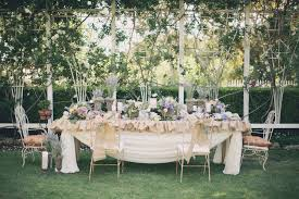 interior design creative garden themed wedding decorations home