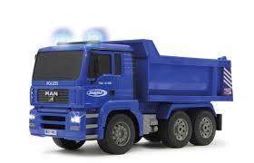 dump truck man polizei 1 20 2 4g jamara shop
