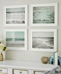 Beach Decorating Ideas Pinterest by Beach House Decorating Ideas On A Budget Best 25 Beach Living Room
