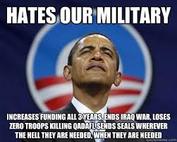 Funny Anti Obama Memes - list of synonyms and antonyms of the word iraq war memes