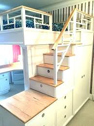 twin bed desk combo full loft bed with desk full size of bedroom twin bed loft bed desk