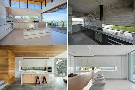 licht küche schmale fenster für die küche viel licht perfekte privatsphäre