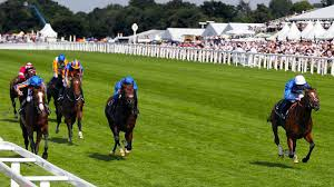 Real Time Video Stats Barney by James Doyle Keen On Barney Roy Claims In Coral Eclipse Racing