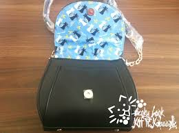 becky lock taobao order clobba online sailor moon bag and purse