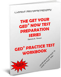 Ged Worksheets The Get Your Ged Now Test Preparation Series Deluxe Package U2013 My