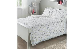 Asda Bed Sets Buy George Home Unicorn Duvet From Our Bedding Range Today From