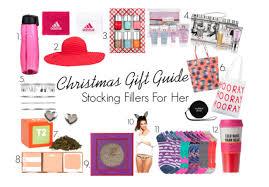 christmas stuffers christmas gift guide for stuffers more than adored