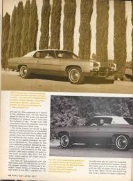 vintage review 1972 chevrolet impala custom 400 u2013 elvis wasn u0027t