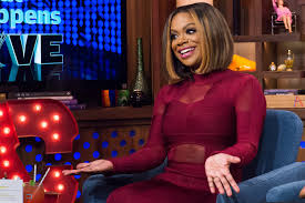 kandi burruss throws pre opening party for new restaurant photos