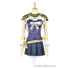 Lucy Halloween Costume Buy Wholesale Fairy Tail Lucy Heartfilia Cosplay Costume