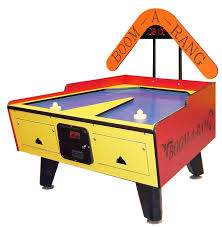 Halex Hockey Table How Air Hockey Tables Workgame Tables And More