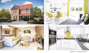 new build homes interior design new build homes west