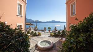 hotel cannero hotel and relax