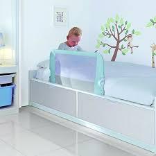 Bed Rail Toddler Lindam Toddler Easy Fit Bed Rail Blue