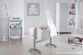 chambre bébé simple ourson berceau bebe grisblanc lit simple inspirations et chambre