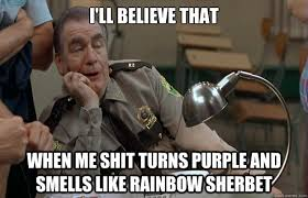 Super Troopers Meme - super troopers 2 release date announced and it goes down on the