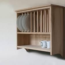etageres de cuisine etagère de rangement cuisine en chêne hambledon rooms