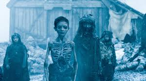 Wildfire White Walkers by Where Exactly Are The White Walkers On Game Of Thrones Closer