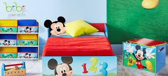 chambre mickey mouse concours disney extras ma chambre mickey avec bébé gavroche