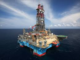 kosmos to use u0027maersk discoverer u0027 rig for eagle 1 well in morocco