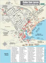 Cabo Map Our Portofino Complex U0026 Condo U2013 Portofino Cabo