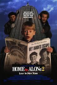 Ensam hemma 2: Vilse i New York (1992)