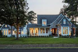 Southern Style House Plans by Home Southern Living Custom Builder