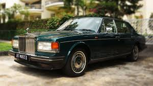 Rolls Royce Silver Spur Iii Car Rental The Wedding Limo Co