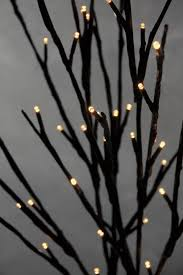 lighted led willow branches gold visit save on crafts