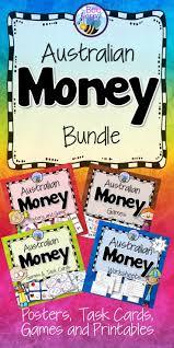99 best teaching money australia images on pinterest teaching