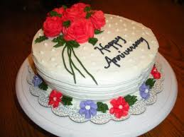 wedding anniversary cakes make your anniversary valuable with heart shaped cakes more we