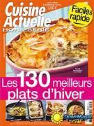 cuisine actuelle hors s駻ie cuisine actuelle hors série novembre décembre 2013 no 107