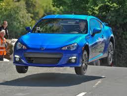subaru cars 2013 2013 subaru brz best car to buy 2013 nominee