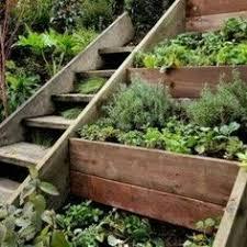 emejing sloped backyard design ideas ideas home design ideas
