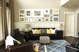 chevron rug living room the rug has got to go decorchick