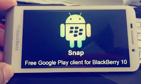 install android appstores on blackberry z10 q10 z30 q5 z3