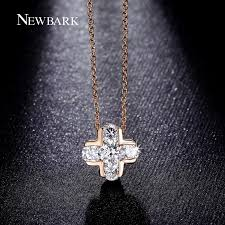 women necklace design images Buy newbark classic cross design pendant jpg