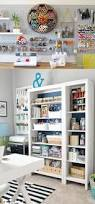 1000 ideas about craft room shelves on mybktouch craft rooms with