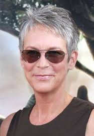 twenty quick haircuts for older ladies short gray hair grey