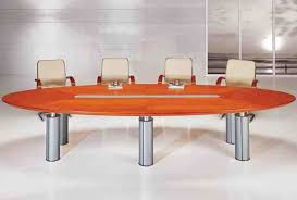 Large Boardroom Tables Promise Modern Oval Boardroom Conference Table On Sale Now For