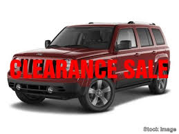 2014 jeep patriot sport mpg jeep patriot prices reviews and pictures u s report