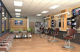 Design Hair Salon Decor Ideas Interior Barbershop Design Ideas Hair Salon Interior Design Ideas