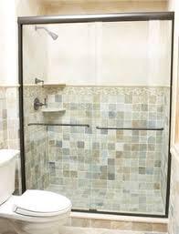 Shower Door Rails Epic By Pass Series Semi Frameless Shower Doors Sliding
