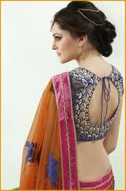 saree blouse best saree blouse back neck designs 2016 saree blouse designer