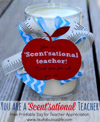 25 teacher appreciation week ideas printable tags appreciation