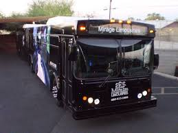 fan van party bus best limo service phoenix party bus rental in phoenix az