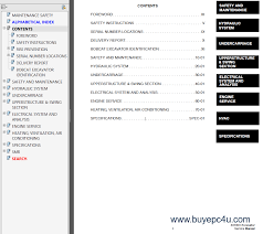 bobcat 337 341 g series service manual pdf