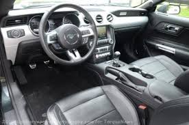 Mustang Gt 2015 Interior 5 Reasons Why The 2015 Mustang Gt Is Ford U0027s Greatest Muscle Car